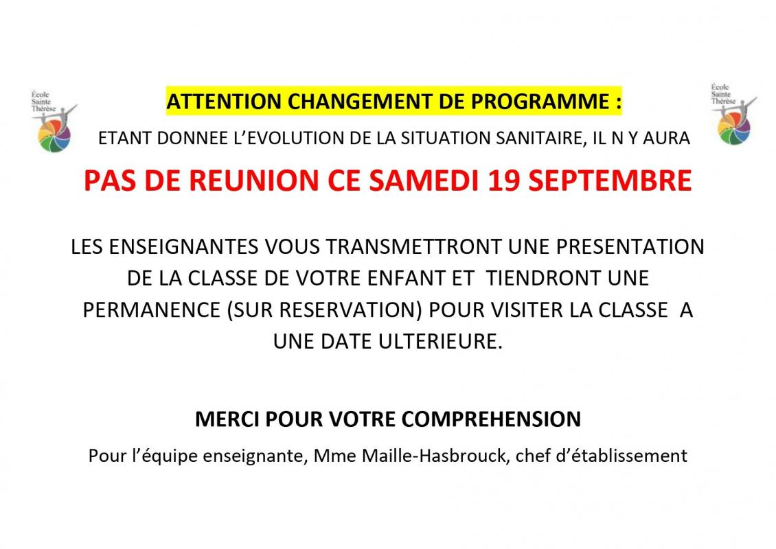 Attention changement de programme reunion affiche page 0001