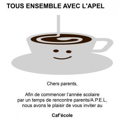 Cafe ecole 2019 2020 3