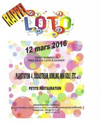 Lotot 2015 2016