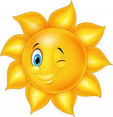 Soleil central